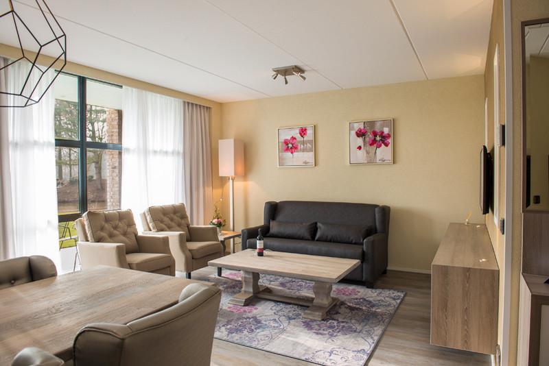 Appartementen - Hotel Havezate in de Achterhoek